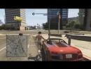 BrainDit GTA Смешные моменты 27