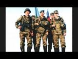 ГИМН ВДВ Расплескалась синева — Яндекс.Видео