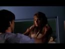 Тибе прийдется обойти меня Он взял ее и от ставил в сторону Smallville ЛОИС ЛЭИН И КЛАРК КЕНТ