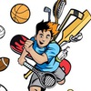 Товары для спорта и активного отдыха
