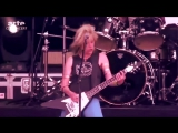 L7 - Fuel My Fire (Live at Hellfest 2015)