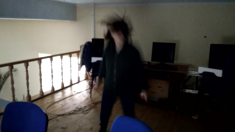танцююча коала