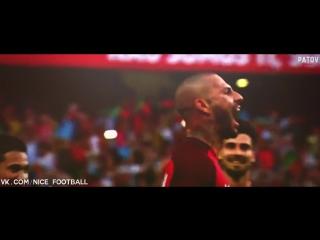 Парашютик от Рикарду |PR| vk.com/nice_football