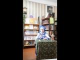 Цветкова Варвара - Отрывок из сказки А.С. Пушкина «Сказка о мертвой Царевне и о семи богатырях»