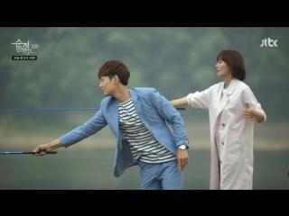 [15 серия] Влюбиться в Сун Чжон / Влюбиться в Сун Чон / Падение в невинность / Я влюбился в Сун Чжон