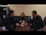 Twenty One Pilots Jenga Interview With Heather Collins From Mix 94.1 by.Shuvaev