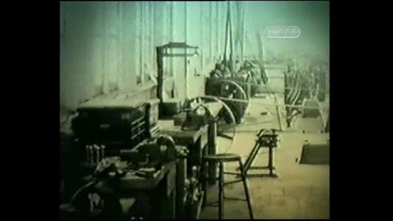 Повелитель молний. Никола Тесла (2010)