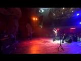 Sunrise - Wonderwall (Oasis). 17.12.16, Колизео, Огни Уфы
