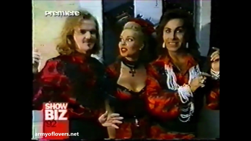 Army Of Lovers - Israelism - YouTube