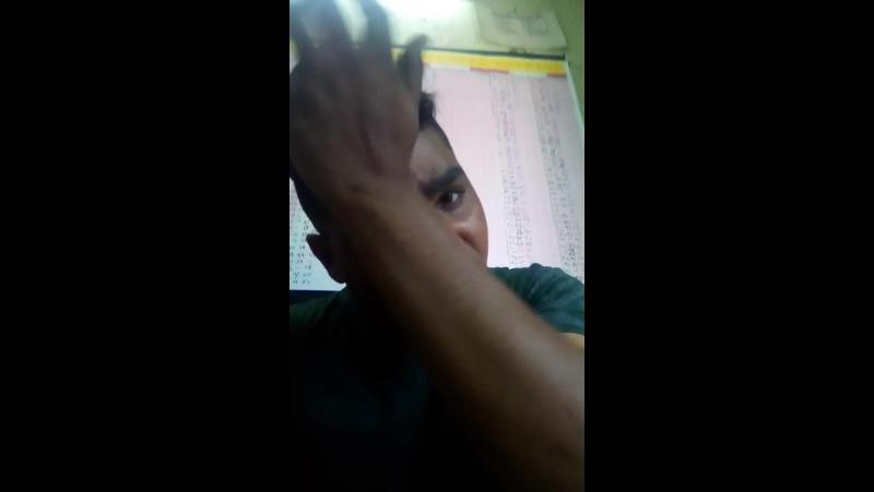 Kailas Jadhav - Live