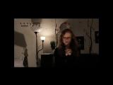 Мыскина Валерия - ария графа Кролока из мюзикла