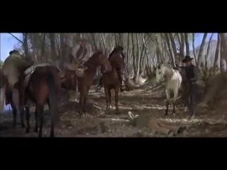 Час оружия 1967 _ Фильмы про индейцев _ Вестерны