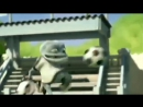 Crazy Frog - We Are The Champions Ding a Dang Dong