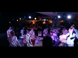Melomania Drumline  Played-A-Live (Safri Duo song) (1280x720 mp4)