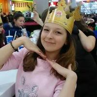 Маша Беленкова