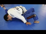4 SIDE CONTROL ATTACKS_ Key Lock, Head and Arm Choke, Back Take and Key Lock