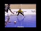 Красивые моменты в мини-футболе!