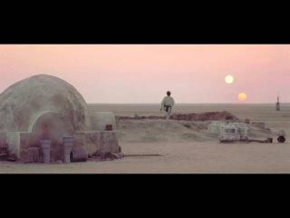 Star Wars: The Force Theme - John Williams (1 Hour Loop)