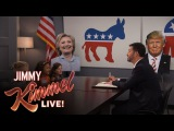 Kimmel Kids Out of Focus Group
