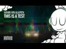 Armin van Buuren - This Is A Test (Extended Mix)