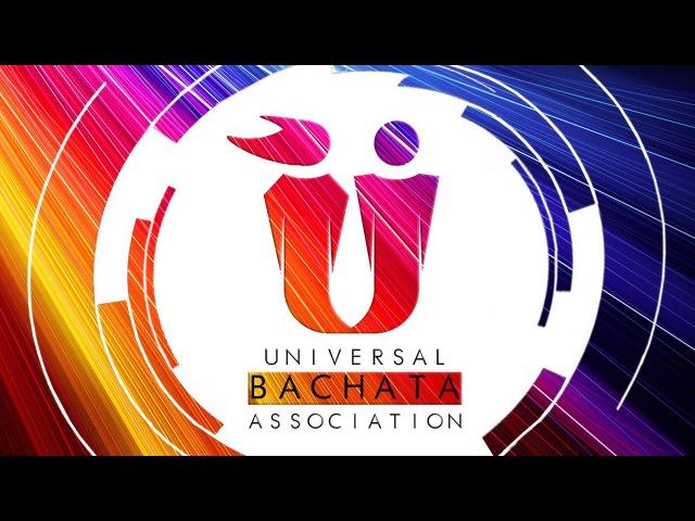 Universal Bachata Association Promo