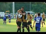 «Кайрат U-21» - «Тараз U-21»: обзор матча