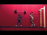 Импровизация «Красная комната»: Парень пытается привлечь внимание девушки, но появляется соперник. 2 сезон, 12 серия (24)