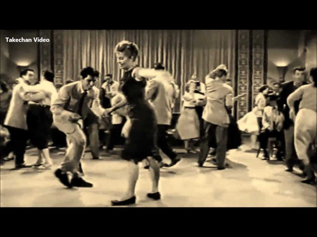 RIP IT UP - Bill Haley The Comets Elvis Presley