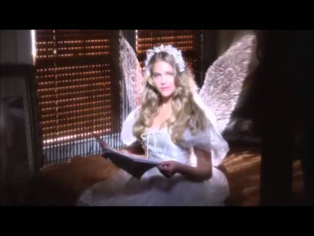 Сказочная фея - чудесный рефрен!