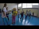 Дети 5-6 лет круто танцуют импровизацию 🙌
