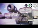 ИС-3 с МЗ (мнение) | WaffenCat[ACES] #worldoftanks #wot #танки — [