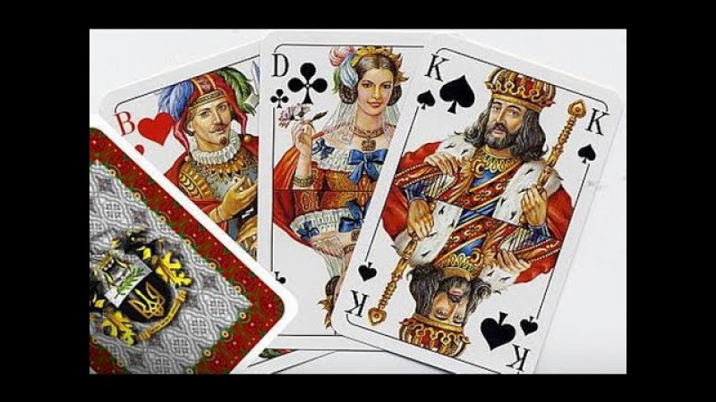 Карточные шулера. История карточной игромании в Советском Союзе. карточные КАТА...