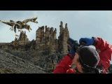 фильм Башни Времени. Необыкновенный сплав по Анабарскому плато, рекам Хатанга...