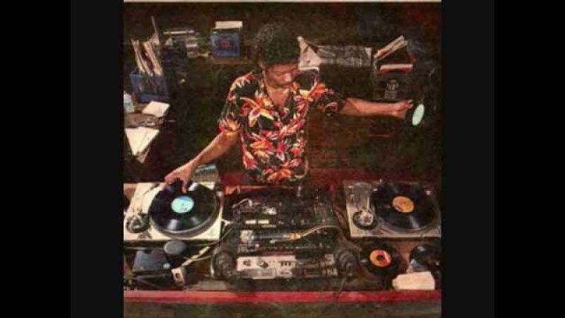 DJ Spanish Fly- Trigga Man