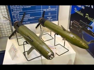 Результаты боевого применения этих умных снарядов долгое время оставались государственной тайной