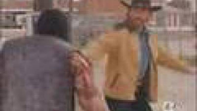 Walker Texas Ranger -Chuck Norris-