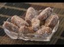 Zdrowe słodycze - robimy zdrowe cukierki! Domowe słodycze są najlepsze:-)
