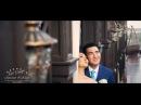 Azamat Alia wedding day Kiz Uzatu