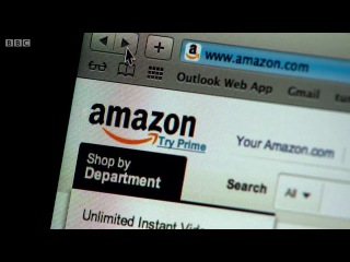 Panorama - Amazon: The Truth Behind The Click
