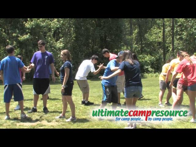 Camp Games - LaserTag - Ultimate Camp Resource