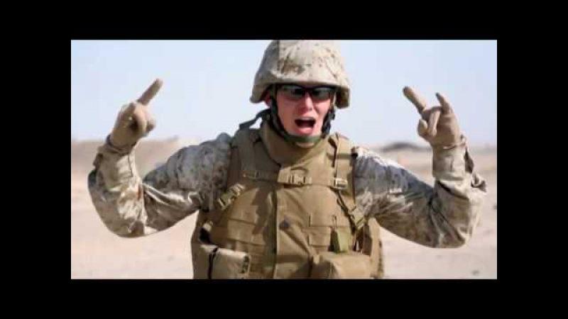 Почему русских так боятся в США рассказал американский солдат