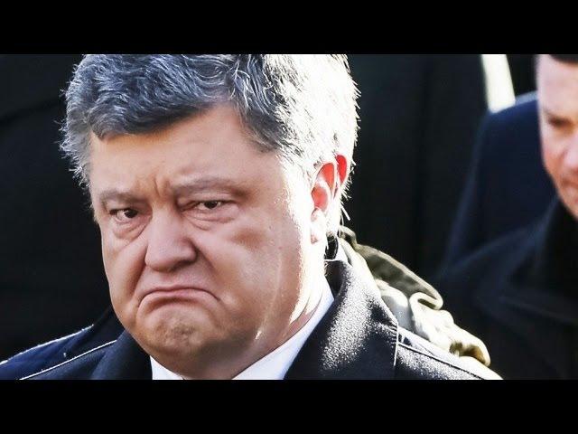 Петя, ты никому не нужен! Китай не пустил Порошенко на саммит G20