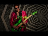 30 years of the Ibanez JEM Steve Vai explains how a Legend was Born