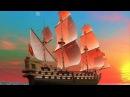 Пятнадцатилетний капитан Жюль Верн 15 летний капитан Часть 1 гл.4 Популярные аудио книги детям