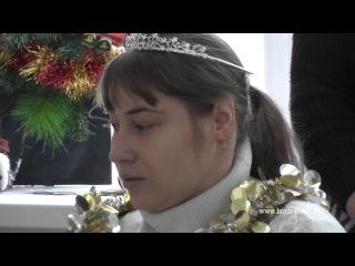Праздник Рождества у объединений