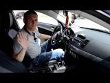 Скрытые функции и фишки Mitsubishi Lancer X 2.0L и не только.
