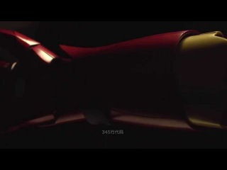 My homemade Iron man MK3 right arm -Full - 2014
