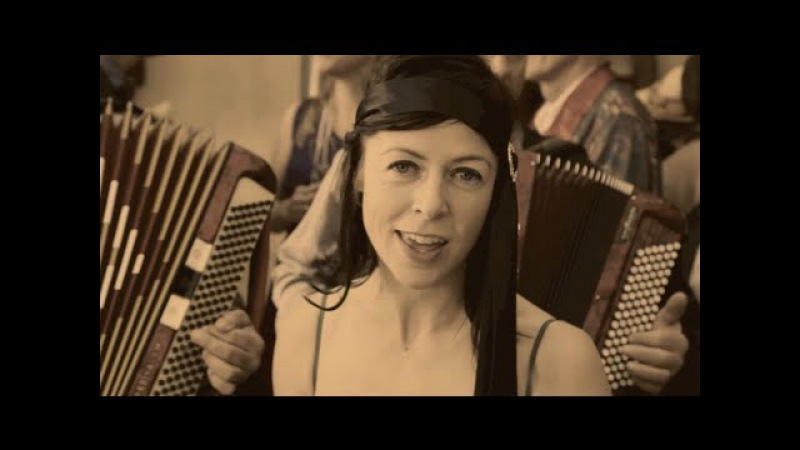 Wendy McNeill - In Bocca Al Lupo (Official Video)