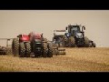 The CNH Industrial Autonomous Tractor Concept (Full Version)