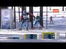 Дмитрий Губерниев рассказал о юных лыжниках Сосногорска